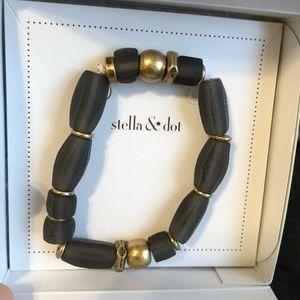 NWT Stella & Dot Anda Intention Bracelet